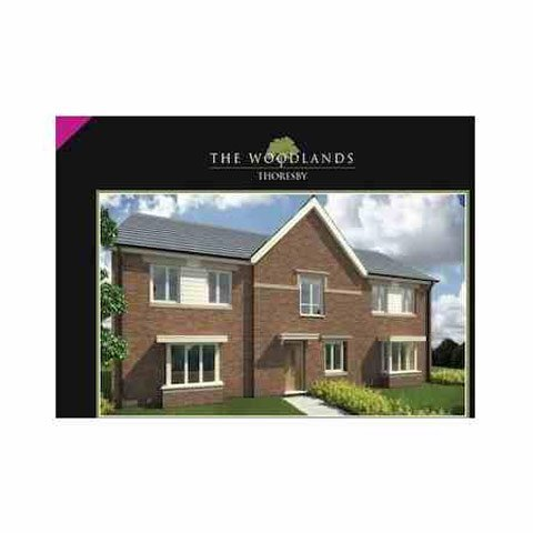 New Mansfield Housing & Residential Care Home Development