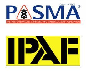 pasma and ipaf